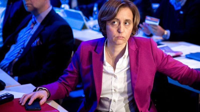 Allemagne: controverse après un tweet anti réfugiés de l'extrême droite