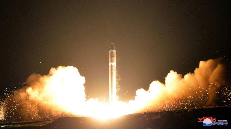 Japon: le gouvernement renforce son système antimissile pour se protéger d'une éventuelle attaque nord-coréenne