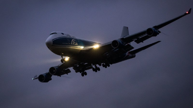 Aéronautique: Boeing atteint un nouveau record de livraisons d'avions en 2017