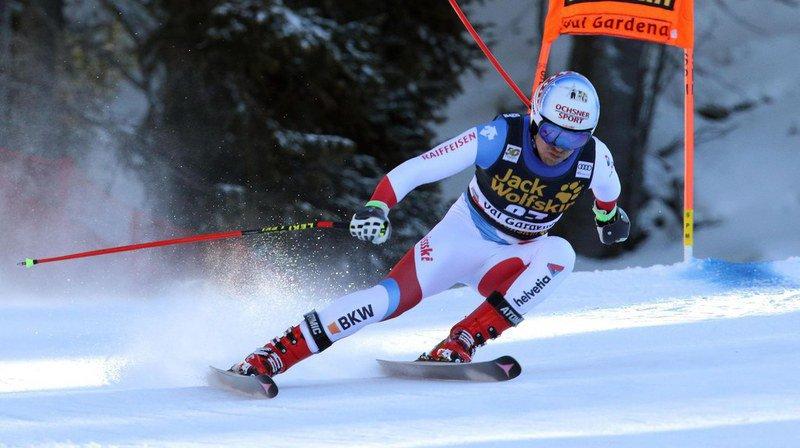 Coupe du monde de ski - Combiné de Bormio: Paris en tête après une manche, Caviezel 8e