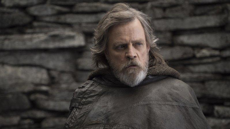 """Cinéma: """"Star Wars: les derniers Jedi"""" a rapporté 100 millions de dollars... en un weekend"""