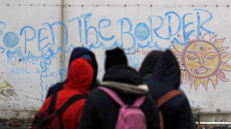 Immigration: le monde compte 258millions de migrants, soit 3,4% de la population mondiale