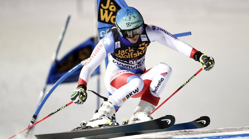 Ski alpin: Mikaela Shiffrin remporte le slalom parallèle de Courchevel, Wendy Holdener termine 5e