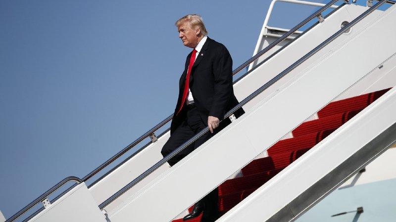 Etats-Unis: le décret anti-immigration de Donald Trump restreint par la justice