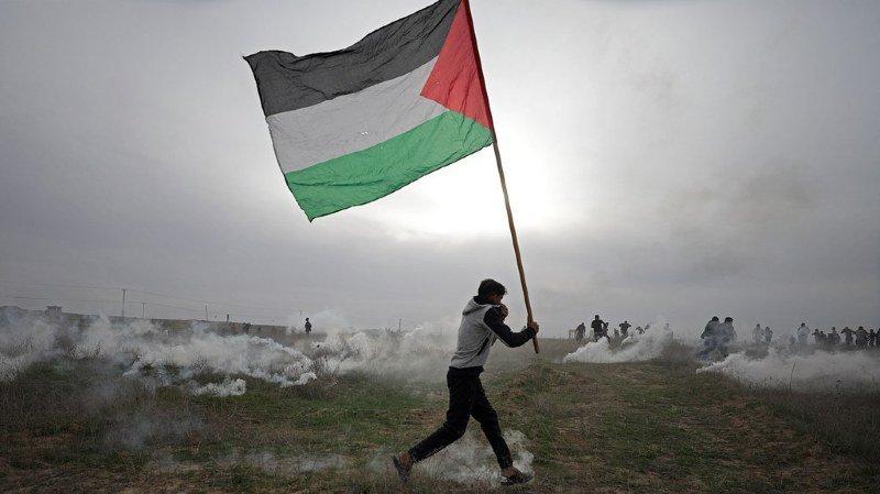 Les affrontements entre Palestiniens et soldats israéliens se sont intensifiés depuis l'annonce de Donald Trump (archives).