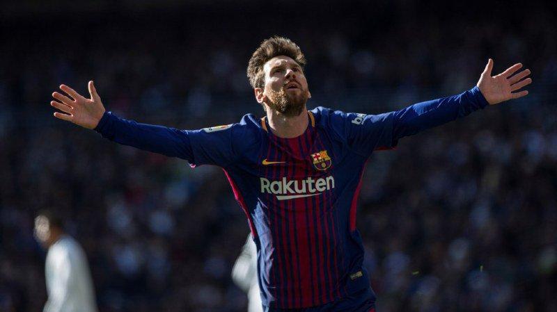 Football: En cas d'indépendance de la Catalogne, Lionel Messi peut quitter le Barça gratuitement
