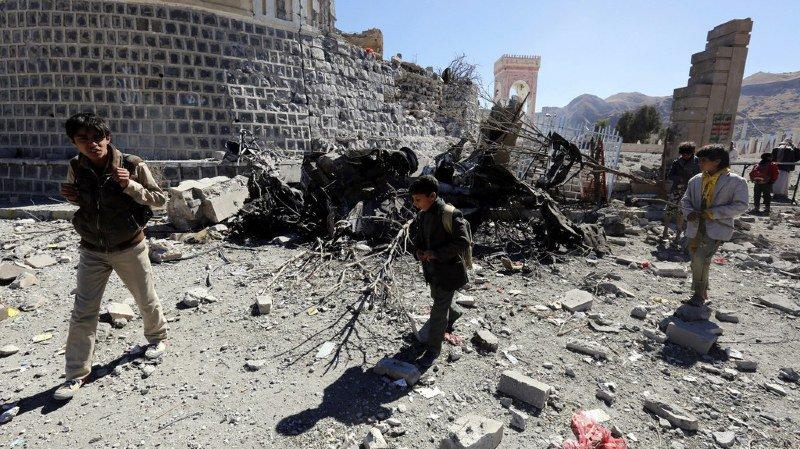Outre les 68 civils tués mardi, 41 autres civils ont été tués et 43 blessés au cours des dix derniers jours au Yémen.