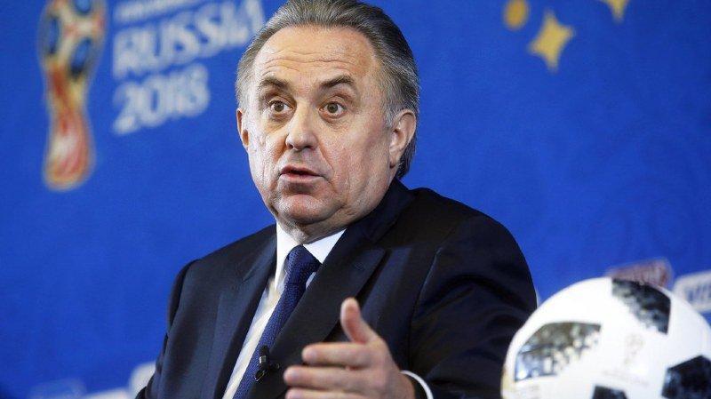 Foot: Vitali Moutko prend du recul et va saisir le TAS