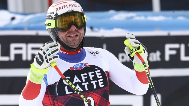 CM de ski - Descente hommes à Bormio: Paris s'impose, Feuz au pied du podium