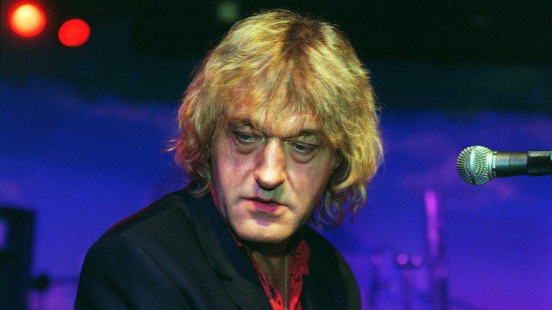 Le musicien d'Interlaken souffrait depuis 2007 d'un cancer du poumon.