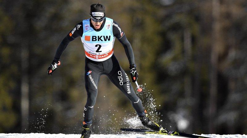 Sauf accident, Dario Cologna a gagné le Tour de Ski.