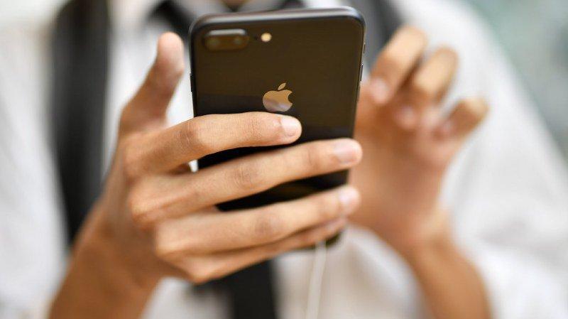 Apple: appareils vulnérables sans la dernière mise à jour