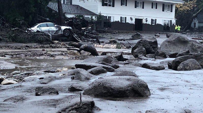 Réchauffement climatique: le nombre de personnes menacées par les crues va augmenter