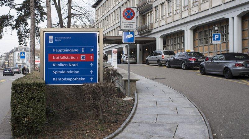 Zurich: les signalements des cas de maltraitance d'enfants en augmentation de 12 %