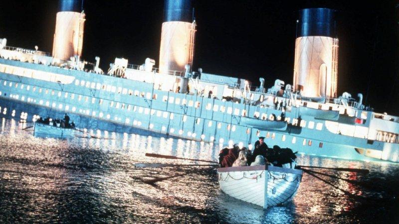 Incollable sur Titanic? Testez notre quiz!