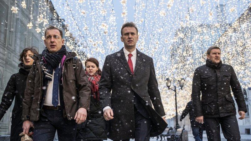 L'opposant Alexeï Navalny appelle au boycott