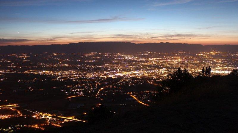 La pollution lumineuse figure parmi les thématiques qui seront abordées durant les «Assises».