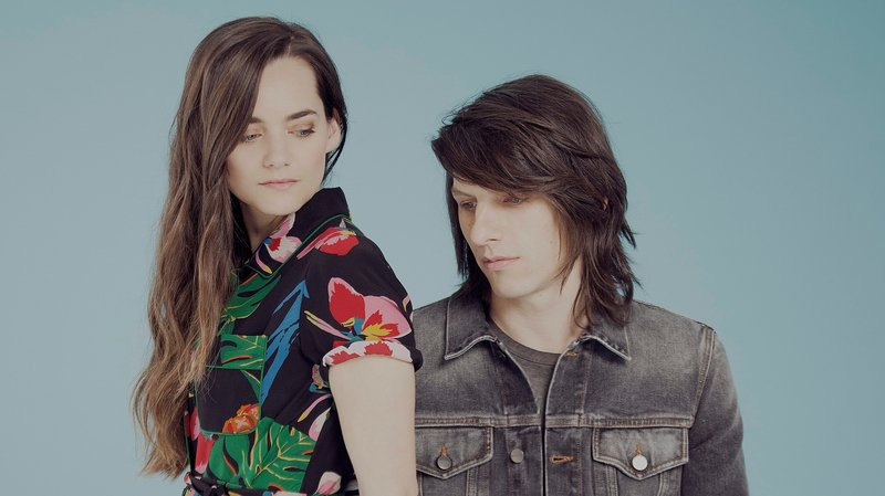 Le duo nyonnais Aliose nominé aux Victoires de la musique