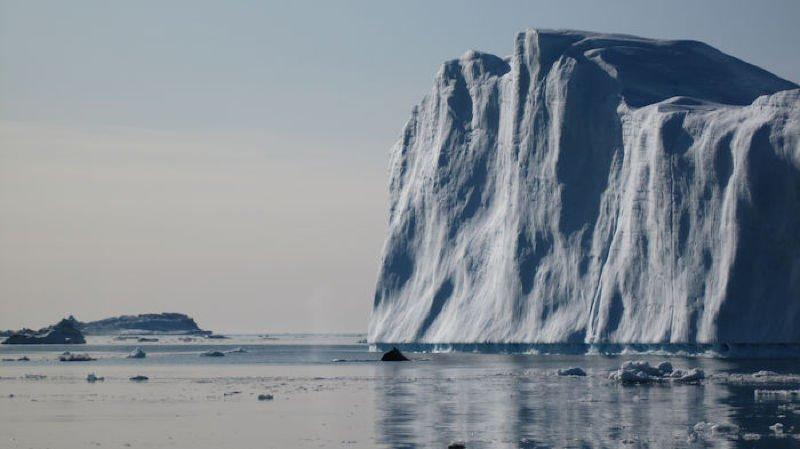 Connaissance 3 - VIVAG : Eric Hoesli - l'Arctique