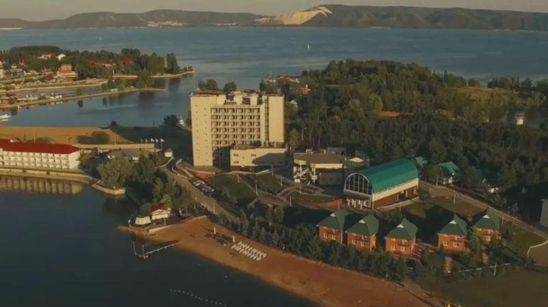 Mondial 2018: l'équipe suisse de football s'installera à Togliatti, dans le sud-est de la Russie