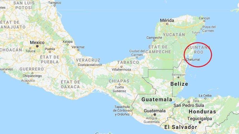 Accident de car au Mexique: 11 touristes tués
