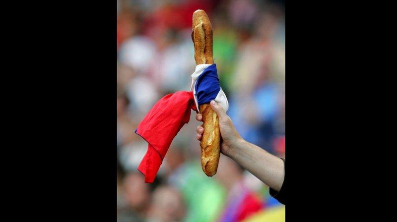 France: des boulangers veulent la baguette au patrimoine de l'Unesco