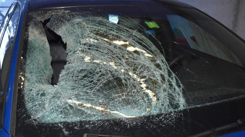 Un automobiliste percute un piéton, s'enfuit, puis se dénonce (GR)