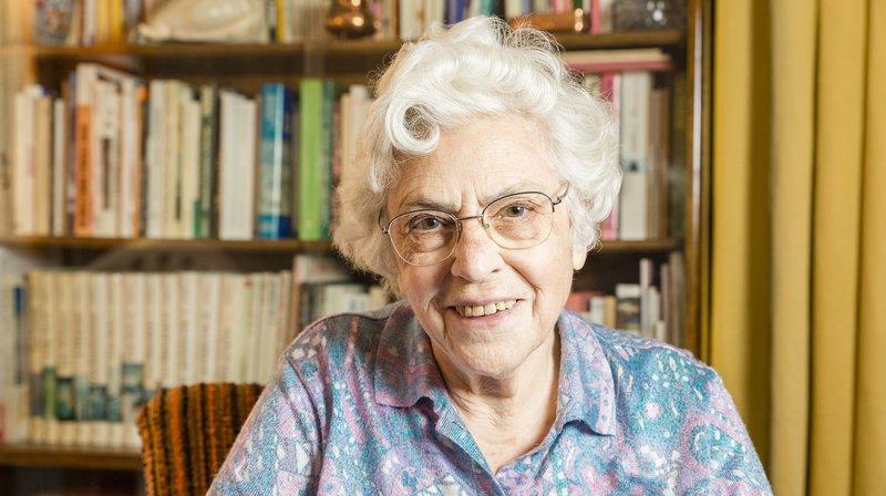 Femme d'engagements, Gabrielle Ethenoz-Damond est décédée ce samedi, à l'âge de 97 ans.