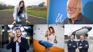 Ils ne sont plus que cinq à pouvoir devenir Personnalité La Côte 2017
