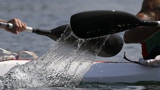 JO 2020: un kayakiste exclu de la compétition pour avoir versé un produit dopant dans la boisson de son rival