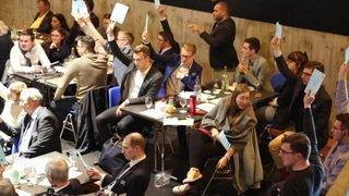 No Billag: l'assemblée des délégués du PLR opposée à l'initiative