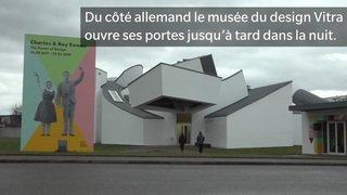 Nuit des musées à Bâle