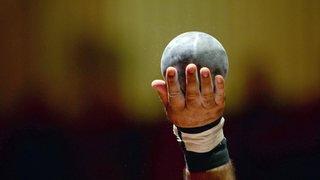 Athlétisme: un juge arbitre tué lors d'un concours de lancer du poids