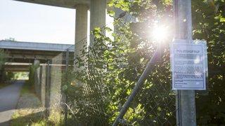 Viol à Emmen (LU): l'homme qui a rendu tétraplégique une jeune femme court toujours