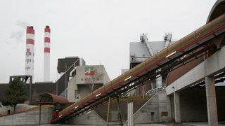Valais: des ouvriers perforent une conduite, 14'000 habitants privés de chauffage à Monthey