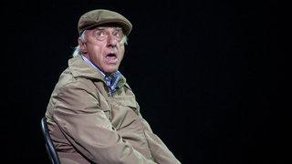 L'humoriste suisse Emil Steinberger fête son 85e anniversaire