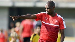 Football: Gelson Fernandes soutient son ancien coéquipier Blaise Matuidi, victime de racisme