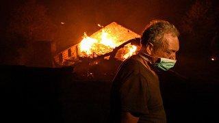 Portugal: un incendie a fait au moins 8 morts et 38 blessés dans un local associatif