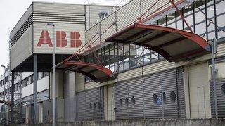 Genève: Plus de la moitié des emplois maintenus à ABB Sécheron
