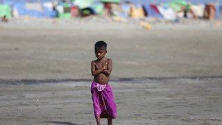Birmanie: plus de 6'700 Rohingyas tués lors du premier mois des violences