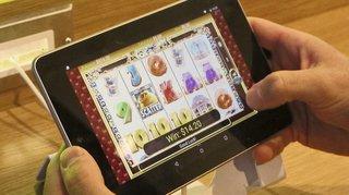 Votations du 10 juin: un sondage donne le oui gagnant à 55% pour la loi sur les jeux d'argent