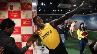 Football: Usain Bolt tentera de faire carrière au Borussia Dortmund