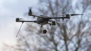Etats-Unis: au New Jersey, il est désormais interdit de piloter un drone en état d'ivresse
