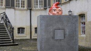 """Un musée """"Plonk et Replonk"""" inauguré à Porrentruy"""