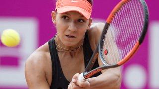 Tennis: jeune espoir du tennis suisse, Rebeka Masarova jouera désormais pour l'Espagne