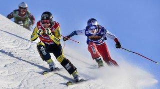 Skicross: Fanny Smith décroche son 30e podium en Suède