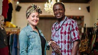 L'histoire d'un amour entre Nyon et le Burkina Faso