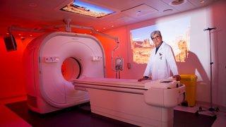 Genolier: une machine pour détecter les prémices du cancer