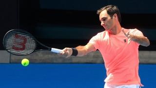 Bedene pour Federer, Venus pour Bencic