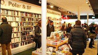 Morges fait un bel accueil à la librairie Payot